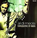 Al Di Meola- Consequence Of Chaos