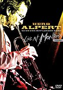 Herb Alpert With The Jeff Lorber Band In Montreux (Live DVD)
