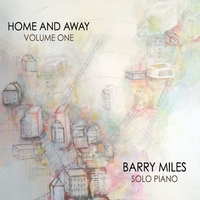 Barry Miles- Home and Away